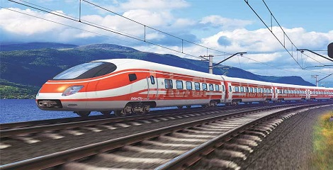 Arvind Panagariya panel to fast-track bullet trains