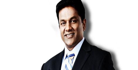 Asian Cricket Council designated Sumathipala as its chief