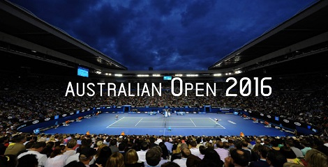 Australian Open 2016 - Overview