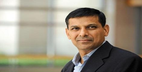 Central Banker of the Year Award 2016 bestowed upon Raghuram Rajan
