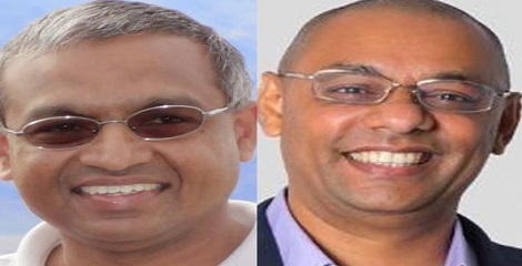 Cottalango Leon & rahul Thakkar selected for 2016 Scientific and Technical achievement Award 2016