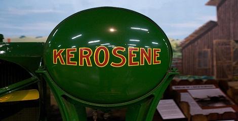 DBT Scheme for Kerosene from April 1, 2016