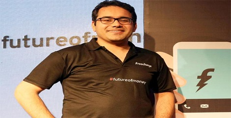 Entrepreneur of the Year conferred upon Snapdeal's Kunal Bahl