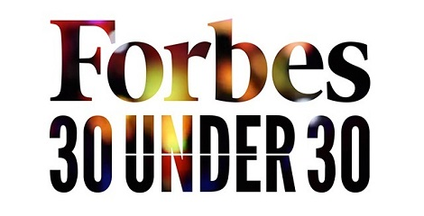 Forbes named 45 Indians in list of its achievers under 30