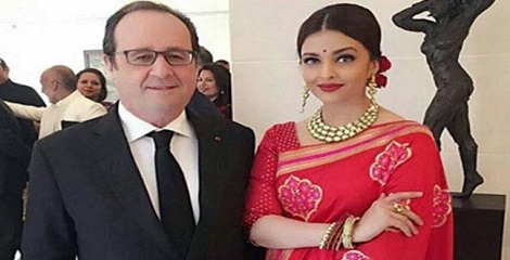 French President Francois Hollande visit to India - Overview