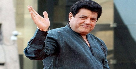 Gajendra Chauhan appointed Chairman of FTII