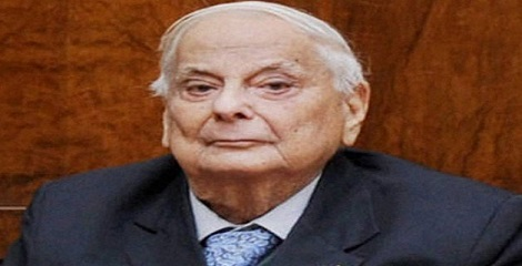 General J.F.R. Jacob Passed Away
