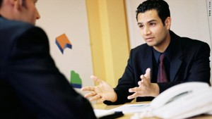 IBPS PO V Interview Experience