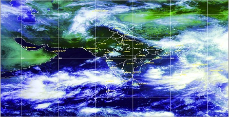 IMD Changes made in Weather Forecasting Language