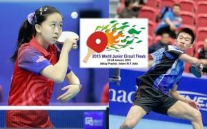 ITTF World Junior Circuit Finals