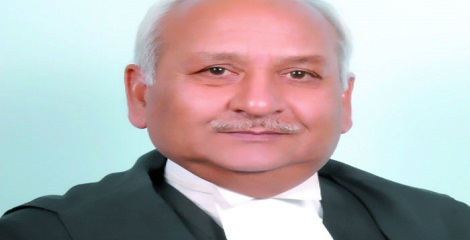 Justice Sanjay Mishra appointed as Lokayukta of Uttar Pradesh