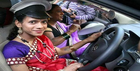 Kerala to initiate G-Taxi for transgenders