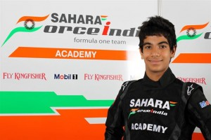 Maiden win for young Indian racer Jehan Daruvala