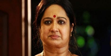 Malayalam film actress Kalpana Ranjani passes away