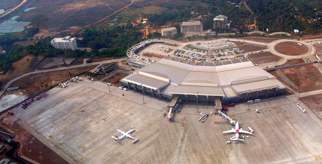 Mangaluru Airport conferred as best in the country
