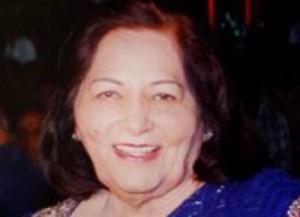 Ms Nirmala Gajwani