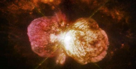 NASA discovers five 'superstars' in other galaxies