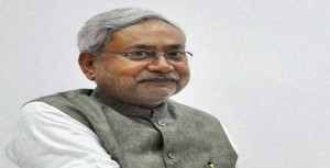 Nitish Kumar first - rated for the K Veeramani Award for Social Justice 2015