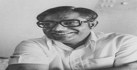 Noted Gujarati writer Labshankar Thakar passes away