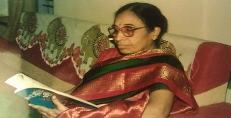 Noted Telugu litterateur Nayani Krishnakumari passes away