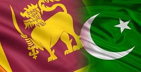 Pakistan- Sri Lanka agree to expand FTA with 8 MoUs