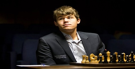Qatar Masters Open chess tournament title clinched by Magnus Carlsen
