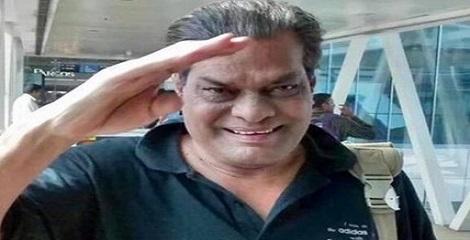 Rajesh Vivek, Lagaan Actor passed away