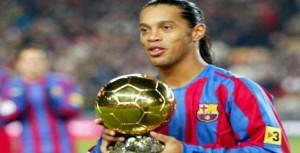 Ronaldinho announced as Brand Ambassador of Nagjee International Club Football Tournament