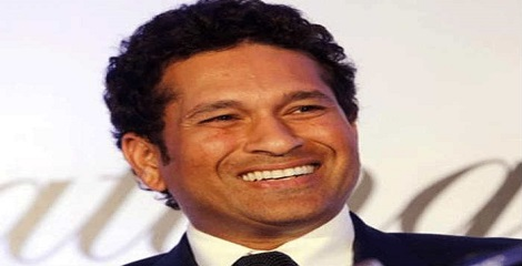 Sachin Tendulkar Named Brand Ambassador of Pleasure Cruise