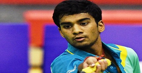 Siril Verma tops junior badminton rankings
