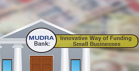 Stand Up India Scheme & Coversion of MUDRA Ltd approved