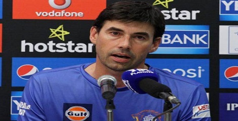 Stephen Fleming named coach of Pune IPL team