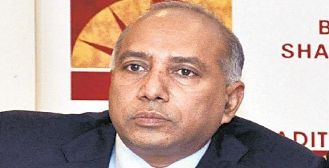 Sushil Agarwal becomes Aditya Birla group CFO