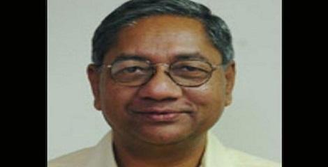 TOI managing editor Arindam Sen Gupta