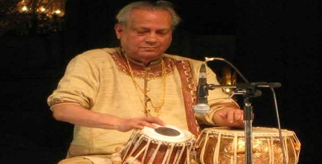 Tabla maestro Shankar Ghosh dies at 80