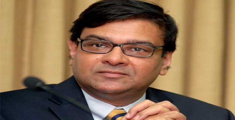 Urjit Patel reappointed as RBI deputy governor for three more years