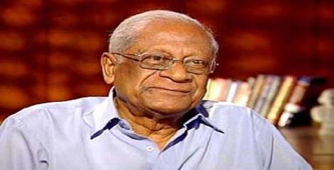 Veteran CPI leader AB Bardhan passes away