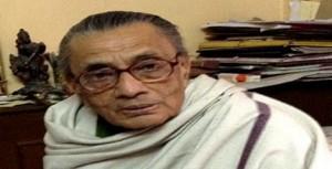 Veteran journalist Gopal Krishna Roy dead