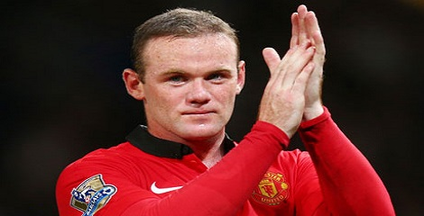 Wayne Rooney named 2015 England Player of the Year