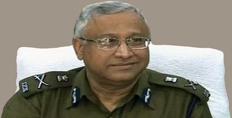 jamed Ahmed appointed as DG of uttar pradesh