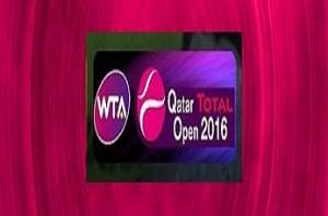 2016 Qatar Total Open