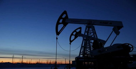 4 oil producing Nations consented to freeze oil output