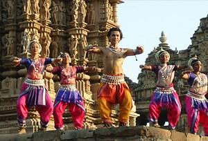 42nd Khajuraho Dance Festival Begins In MP
