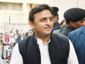 Akhilesh Yadav launches new UP Revenue Code