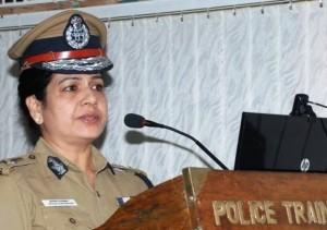 Archana Ramasundram becomes 1st woman DG of Sashastra Seema Bal