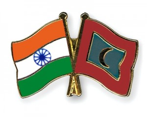 Avoidance of Double taxation income by agreement between India and Maldives