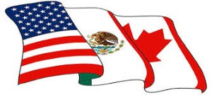 Canada, US, Mexico to cooperate on climate change