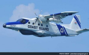 Coast Guard to Induct 38 Aircraft and Helicopter By 2020