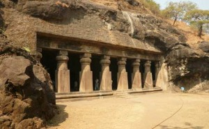 Elephanta Island to get electricity from Independence Day 2016