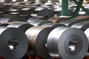 Government imposes minimum import price on 173 steel items